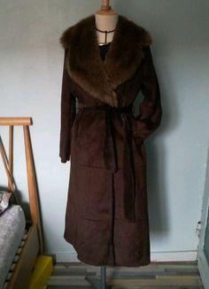 À vendre sur #vintedfrance ! http://www.vinted.fr/mode-femmes/manteaux-dhiver/45865186-magnifique-manteau-balmain-taille-m