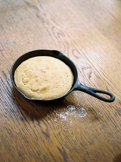 My Grandmother's Cornbread Recipe.