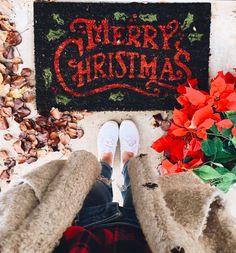 merry christmas! livvylandblog on Instagram