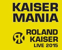 Kaiser Mania 2016 Tickets | Vorverkauf beginnt! | 2015 ausverkauft!