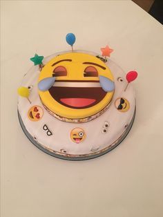 Emoji Pasta