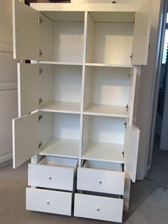 Ikea Kallax Drawer And Cupboard Purchase Sale Exchange Ads
