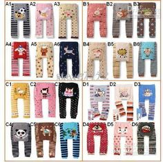 Wholesale baby pants toddler underwear tights pp pants pp warmer factory baby pant kids' leggings, Free shipping, $1.99-2.09/Piece   DHgate