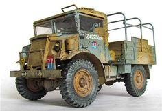 Camión 15cwt - 3/4 de tonelada