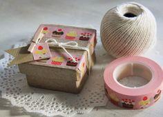 Little Hannah: DIY: aprende a preparar un packaging MUY dulce
