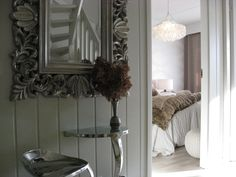 view to my bedroom Oversized Mirror, Bedroom, Furniture, Home Decor, Decoration Home, Room Decor, Bedrooms, Home Furnishings, Home Interior Design