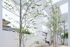 Casa N / Sou Fujimoto - Noticias de Arquitectura - Buscador de Arquitectura