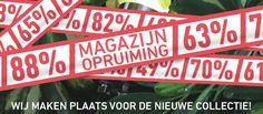 Is uw tuin al herfstklaar? Shop voordelige buitenverlichting in de Magazijn Opruiming bij lampenlicht.be (t/m 4 oktober 2015)