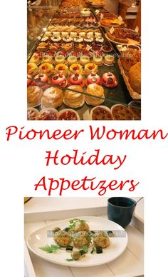 Marinated Prawns , Pioneer Woman Holiday Appetizers | Recipe ...