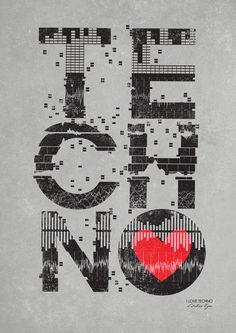 Techno ♥