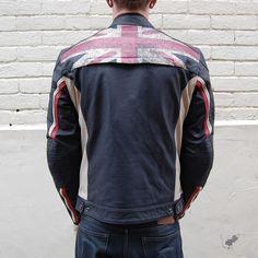 Triumph Union Jacket 549$