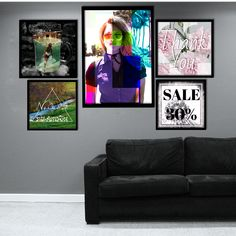 Flat Screen, Gallery Wall, Frame, Poster, Home Decor, Homemade Home Decor, Flat Screen Display, A Frame, Posters