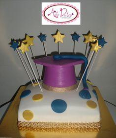 Grado Cake