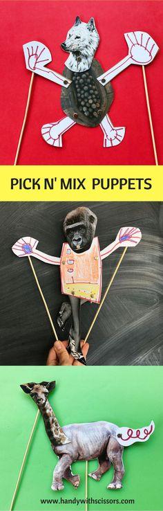 Pick N' Mix