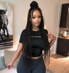 African Braids Hairstyles 531847037245812593 - 150 Awesome African American Braided Hairstyles Source by African American Braided Hairstyles, African American Braids, Braided Hairstyles For Black Women, Black Hairstyles, African Braids Hairstyles, Braided Hairstyles Tutorials, Girl Hairstyles, Goddess Hairstyles, Scarf Hairstyles