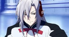 Image result for seraph of the end vampire ferid