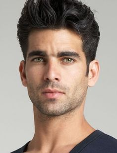 Is anywhere safe anymore? 50146ef4a9080b350767afb7f07813b1--sexy-eyes-men-hairstyles