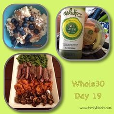 #Whole30 Breakfast/Lunch/Dinner Ideas - Day 19 #Paleo http://www.familylifeinlv.com/2014/02/what-i-ate-10-days-on-the-whole-30-breakfast-lunch-and-dinner-weekly-menu-plan.html