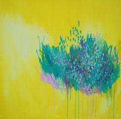 Cascades of Colour - 2014 - Georgina Vinsun