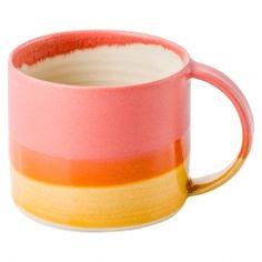 Mug Rainbow rouille - édition spéciale The Conran Shop