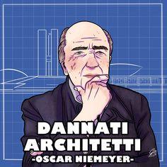 Ascolta la puntata su Dannati Architetti Podcast