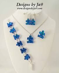 Image result for puzzle jewelry