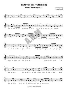 icu ~ Pin on Bollywood Sheet Music Books for Piano ~ - Lag ja gale song sheet music notes in western format with full lyrics chords and full music Keyboard Sheet Music, Sheet Music Pdf, Guitar Sheet Music, Sheet Music Notes, Song Sheet, Violin Chords, Violin Songs, Easy Piano Songs, Guitar Tabs