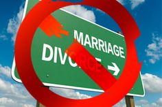 Everything We Think We Know About Marriage and Divorce Is Wrong  by Shaunti Feldhahn