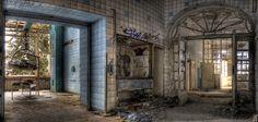Beelitz | Beelitzer Heilstätten | Jenaer Fotoclub
