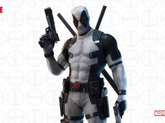 Fortnite where to find Deadpool's inflatables at the Yacht Deadpool, Battle Royale, Sports Games, Epic Games, Fire Department, Fire Trucks, Firefighter, The Help, Batman