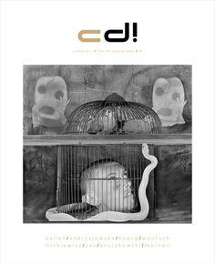 Cover of contra doc! #1  Cover photo: Roger Ballen