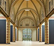 Rijksmuseum - Opening tbe 13th April this year