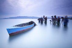 Photography - Delta / J. B. Ruiz
