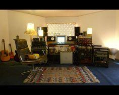 123 STUDIOS, MUSIC / RECORDING STUDIO IN  PECKHAM SOUTH EAST LONDON http://www.allstudios.co.uk/studios/recording-studio/123-studios