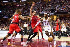 Raptors at Cavaliers, NBA Basketball Sports Betting, Free Picks and Predictions, January 4th 2016