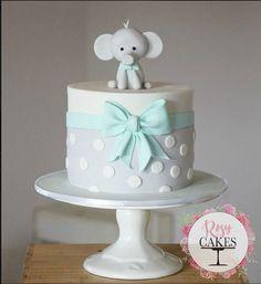 Baby Cake Baby Kuchen - Source by . Elephant Baby Shower Cake, Elephant Cakes, Baby Shower Cakes For Boys, Baby Boy Cakes, Girl Cakes, Baby Shower Parties, Cake For Baby, Simple Baby Shower Cakes, Baby Shower Pasta