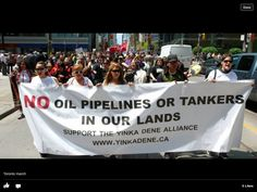 No Pipeline - Yinka Dene Alliance