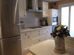 Mi casa. En honor al estilo romántico-vintage de hace un tiempo. | Decorar tu casa es facilisimo.com