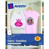 Avery T-shirt Transf