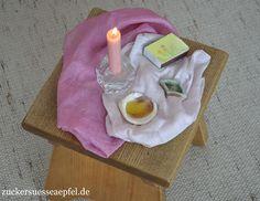 Das Goldtröpfchen, ein Ritual für Kinder   ♥Zuckersüße Äpfel - kreativer Familienblog♥