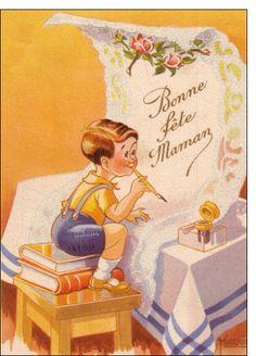zoulies zimazes du net Fête des mères