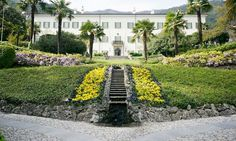 Villa Mosaico is perfectly located in the of the heart of the Lake Como district, close to many of the lake towns.