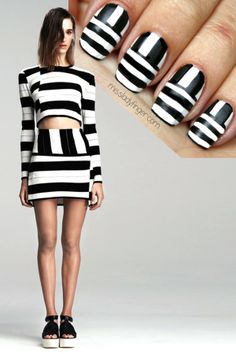MANICURE MUSE: Thakoon Addition SP14