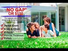 No Gap Dental Offer North Ryde | North Ryde Dentistry (02) 8090 1102