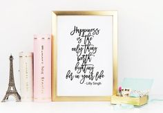 Check out this item in my Etsy shop https://www.etsy.com/uk/listing/263017559/lilly-singh-quote-printable-art-instant