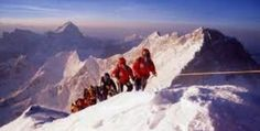 31 Climbers Believed Dead