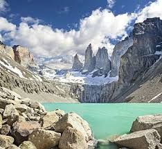 Image result for Torres del Paine National Park earth