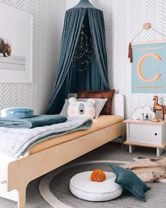 Boys room inspiratio