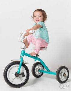 Quapi | Shortsleeve Fina Mint | Legging Frida 2 Coral Heart Tricycle, Baby Girls, Babys, Coral, Mint, Heart, Peppermint, Babies, Newborns
