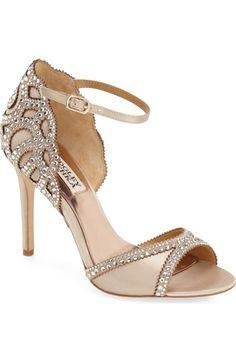 638dd8973b9 Badgley Mischka  Roxy  Sandals (Women) available at